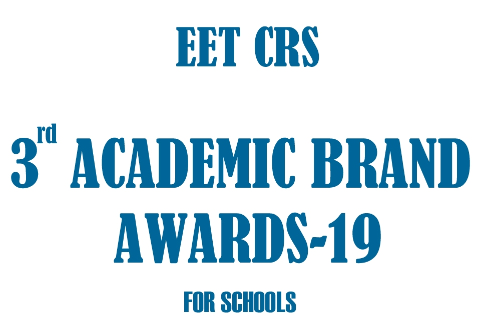Awards by EET CRS